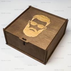 "Коробка подарочная ""Для..."