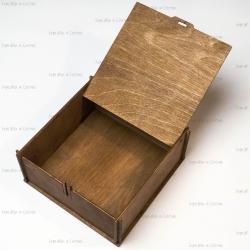 """Коробка подарочная """"Для настоящего мужчины"""""""
