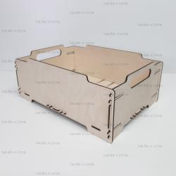 Ящик для вещей