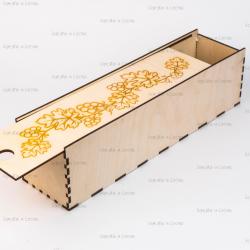 Коробка под вино